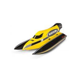 Mad Flow rychlostní člun ARTR Brushless V2 - 1