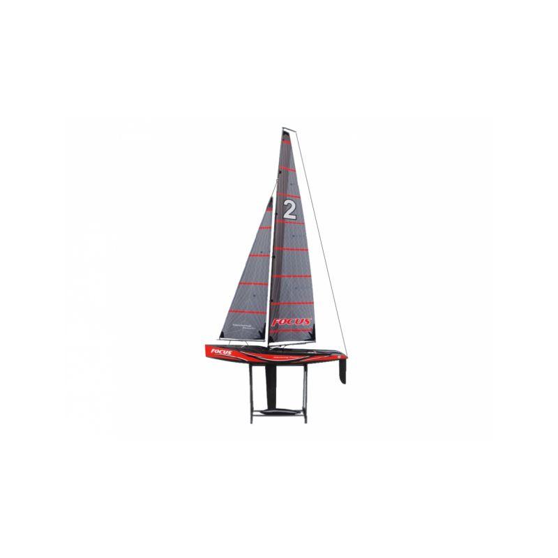 Focus V2 RTR plachetnice - 1