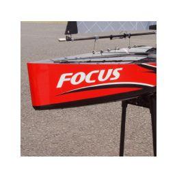 Focus V2 RTR plachetnice - 2