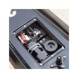 Focus V2 RTR plachetnice - 5