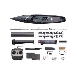 Focus V2 RTR plachetnice - 7