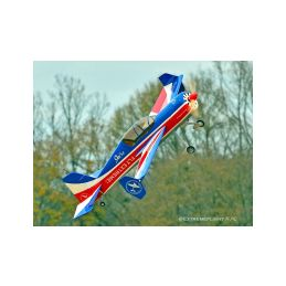 "48"" Yak 54 EXP - Russian 1,21m - 1"