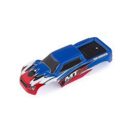 MT28 lakovaná karoserie, modrá - 1