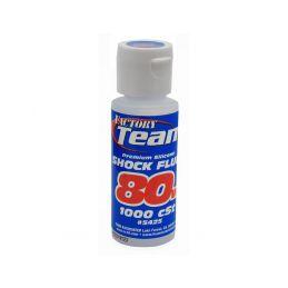 ASSO - silikonový olej do tlumičů 80wt/1000cSt(59ml) - 1