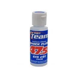 ASSO - silikonový olej do tlumičů 47.5wt/613cSt (59ml) - 1