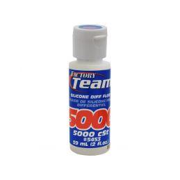 ASSO - silikonový olej do dif. 5000cSt (59ml) - 1