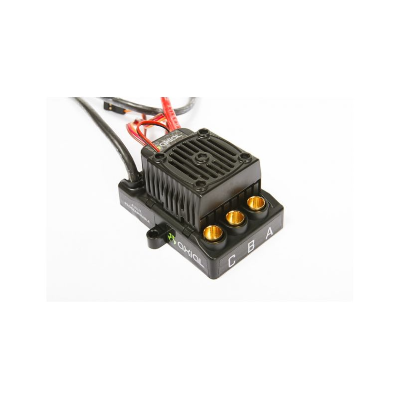 AE-4 Vanguard XL elektronická regulace - 1