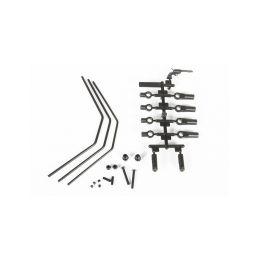 Přední stabilizatory (soft/Medium/Firm) Yeti XL - 1