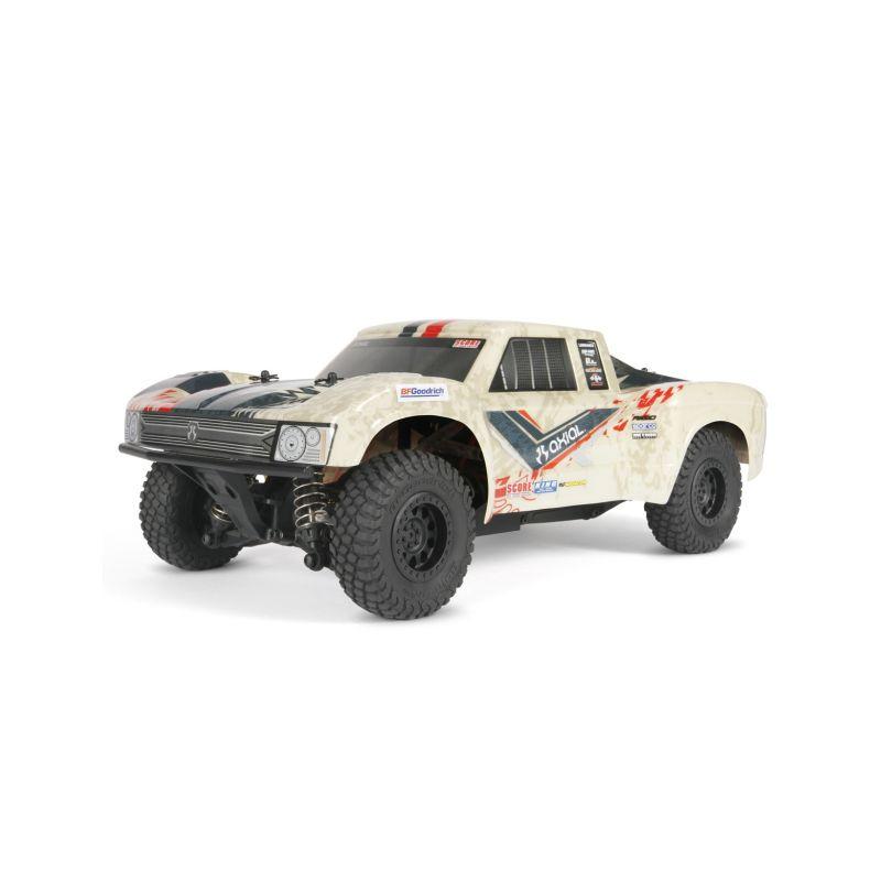 Axial Yeti Jr. SCORE Trophy Truck 4WD RTR - 1
