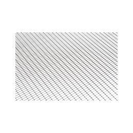 Kovová mřížka 10 x 10 cm, typ C - 1