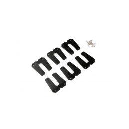 S800/EVO horní kryt držáku ramene - 1