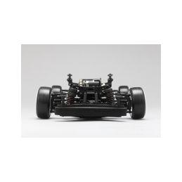Yokomo YD-2S RWD 1:10 Kit driftovacího podvozku (plastové šasí) - 4