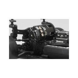 Yokomo YD-2S RWD 1:10 Kit driftovacího podvozku (plastové šasí) - 14