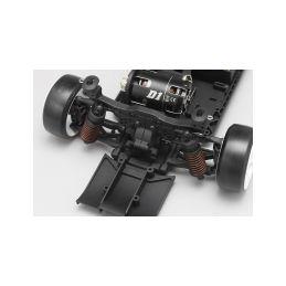 Yokomo YD-2S RWD 1:10 Kit driftovacího podvozku (plastové šasí) - 16