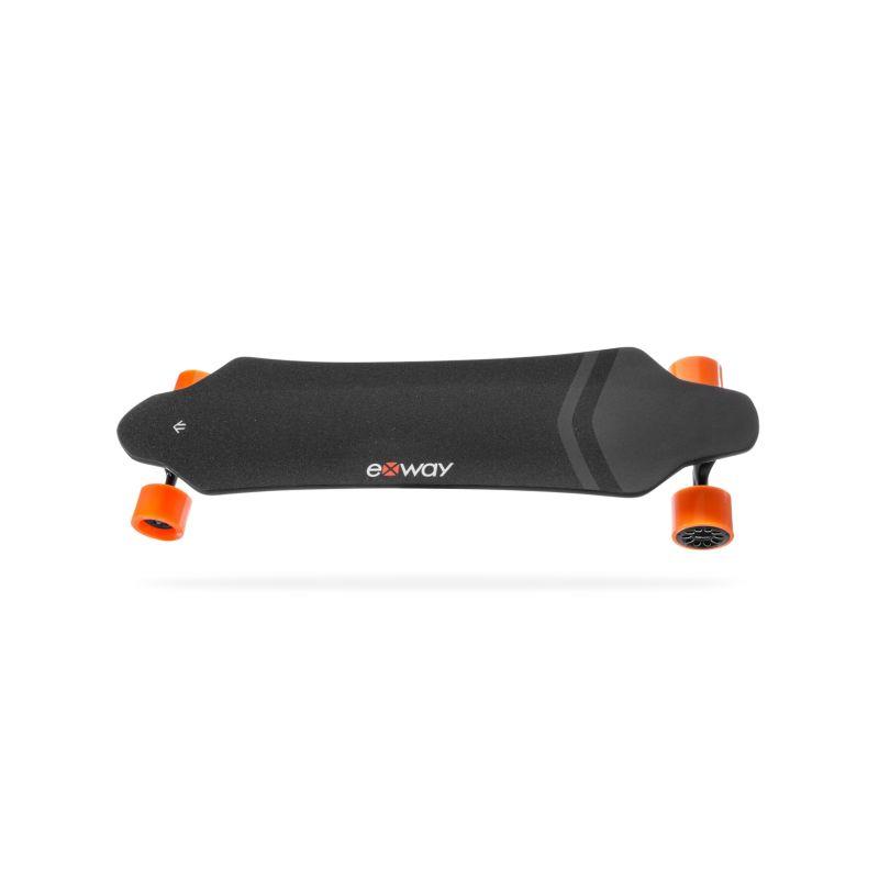 Exway X1 E-longboard - 1