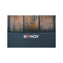 Exway X1 E-longboard - 8
