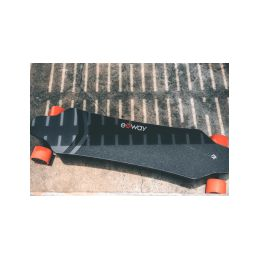 Exway X1 E-longboard - 9