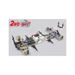 FG BASIS EVO 2020.1 bez motoru a karoserie - 1