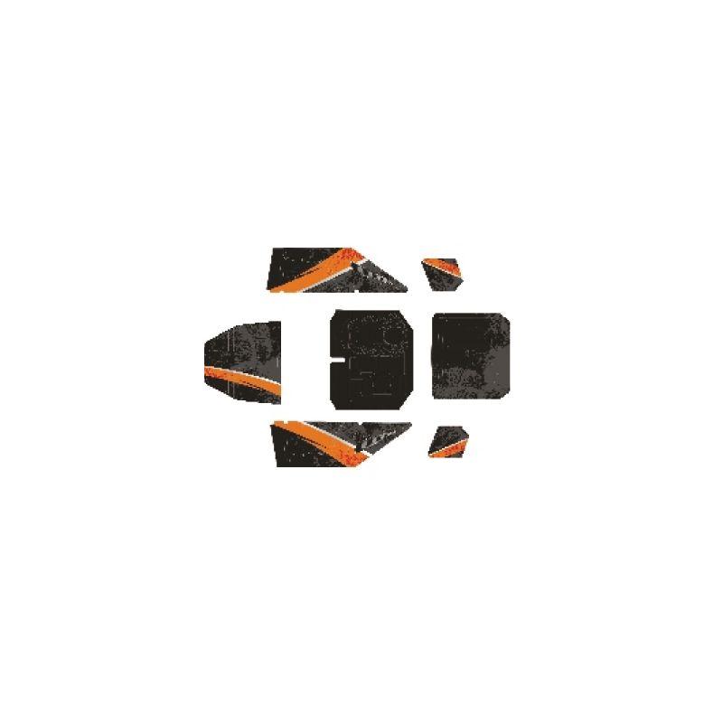 DT4 Písečná Buggy karoserie - 1