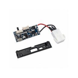 2,4Ghz přijímač / regulátor otáček - Antix MT-1/MT12 NEO - 1