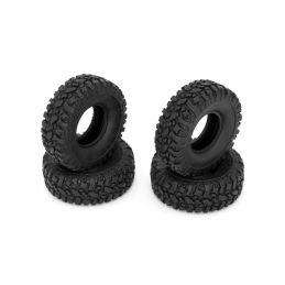 CR4 soft samotné gumy, 4 ks. - 1