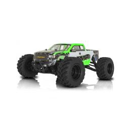MT4 elektro Offroad Monster truck - 2.4GHz RTR (4wd) - 1