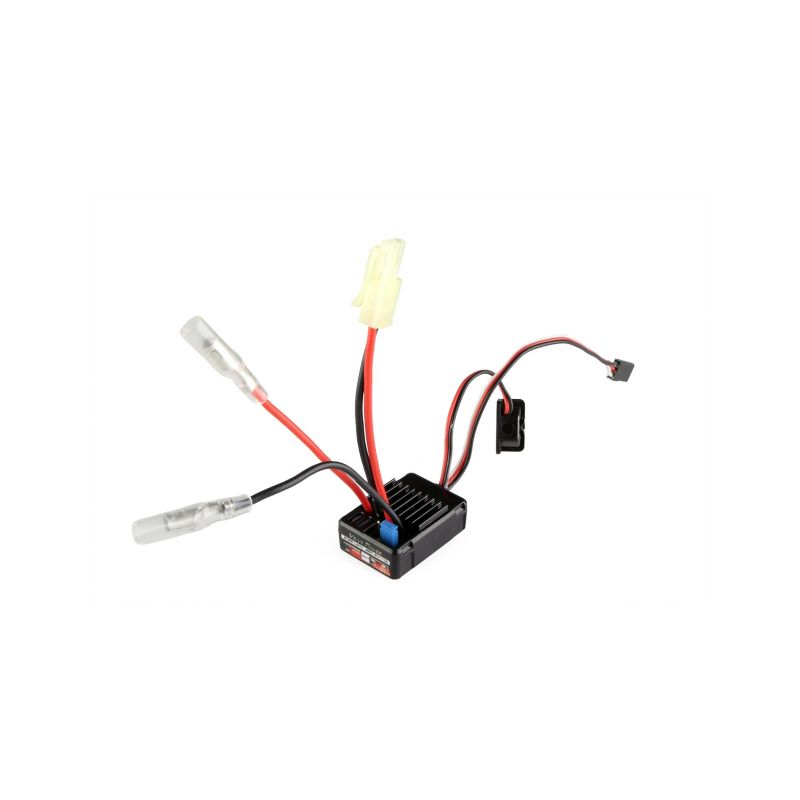 HIMOTO - elektronický regulátor auta 1/16 - 1
