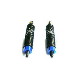 Olejové tlumiče – Buggy/SC modré (2 ks) - 1
