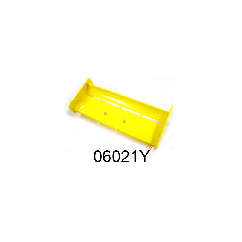 Křídlo – buggy žluté - 1