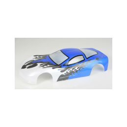 Karosérie lakovaná Himoto 1:10 Corvette (modrá) - 1