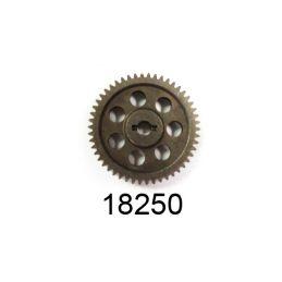Kovové ozubené kolo (50 zubů) 1ks. - 1