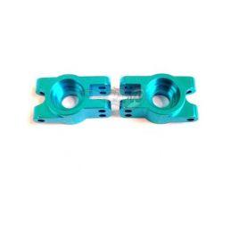 Hliníkové zadní náboje (2 ks) - 1