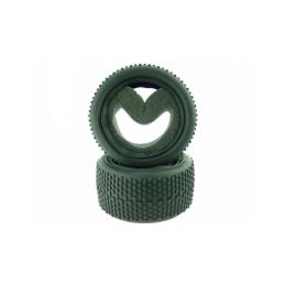 Zadní pneumatiky pro XB (2 ks) - 1
