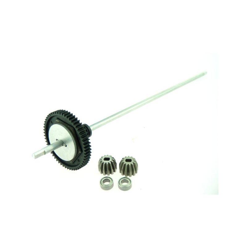 Centrální kardan pro XT/MT - Nahrazeno HM31209 - 1