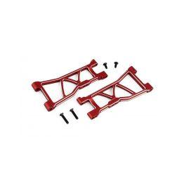 Hliníkové zadní spodní rameno pro SC/XB (2 ks) - 1