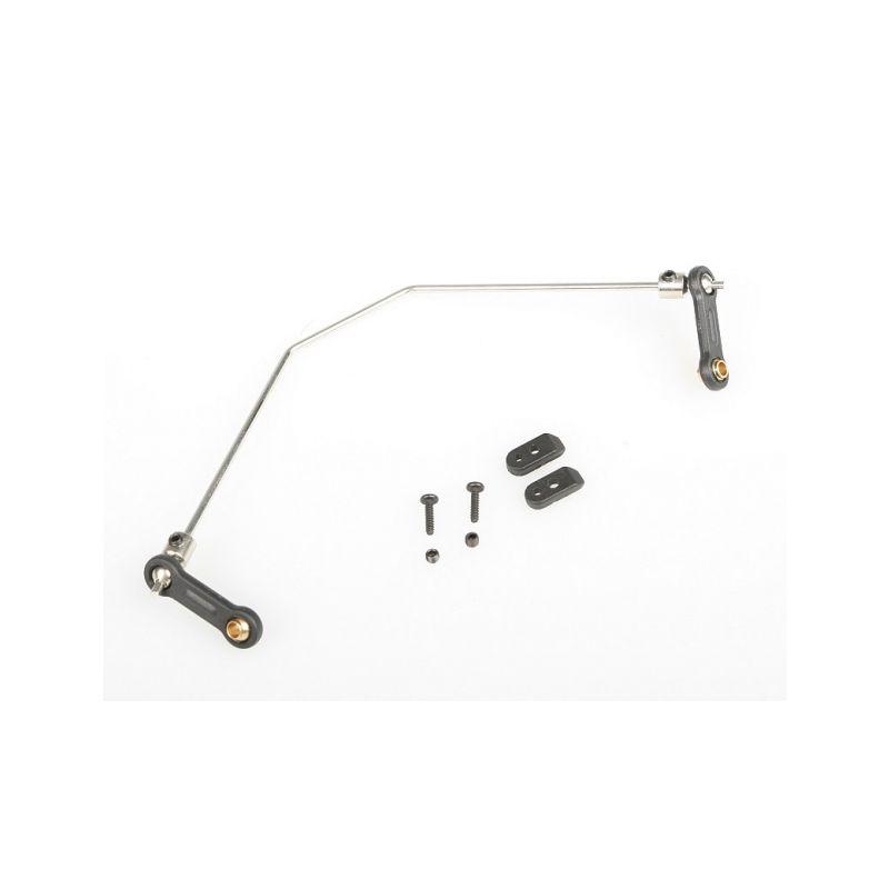 Stabilizátor + kloubky, přední - 1