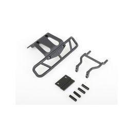 Přední nárazník a zadní spojovací deska - 1
