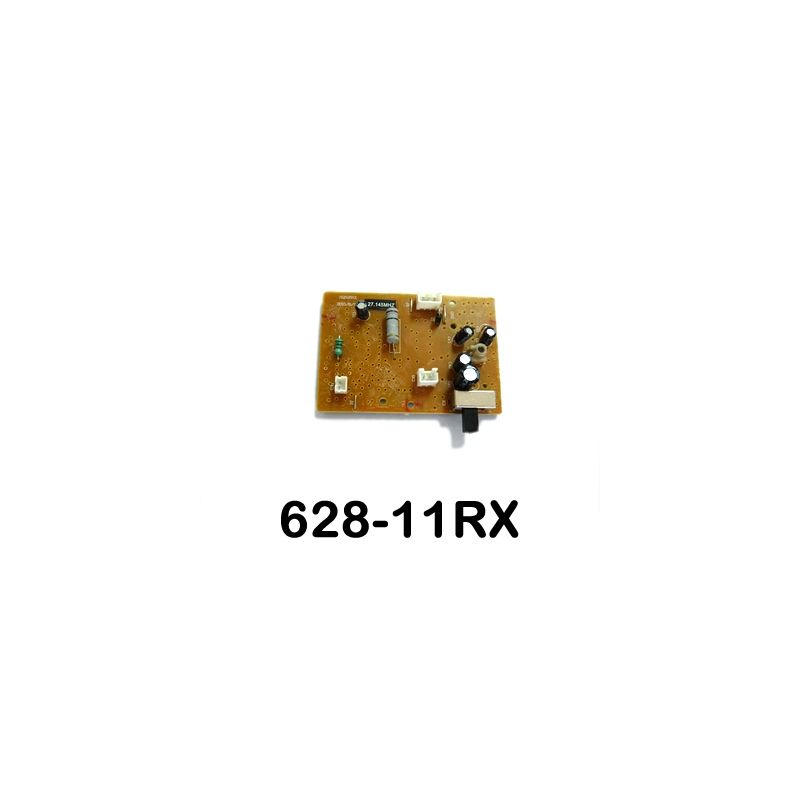Přijímač 27mHZ - Himoto RAPTOREX - 1