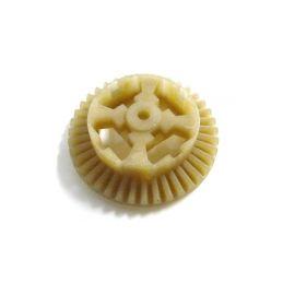Ozubené kolo diferenciálu 39 zubů včetně čepu, 1ks. - 1