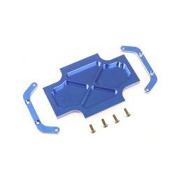 Spodní ochranná deska - ALU, 1ks - 1