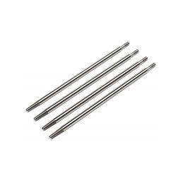 Tyčka tlumiče 3.5x90mm (4kusy) - 1