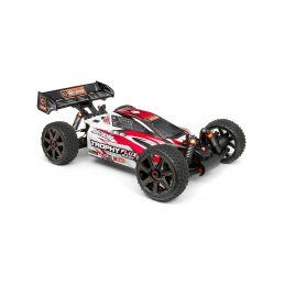 Karoserie čirá - Trophy Buggy FLUX - 1