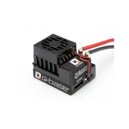FLUX Q BASE regulátor - 1