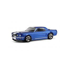 Karoserie čirá Ford Mustang 1966 GT Coupe (200 mm) - 1