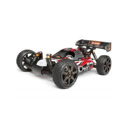 TROPHY 3,5 Buggy RTR s 2,4GHz RC soupravou - 1