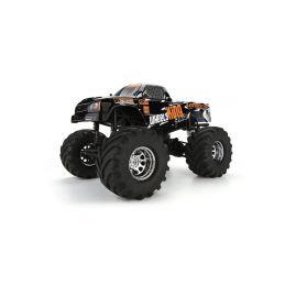 Karoserie lakovaná Mini GT-1 (černo-šedá) - 1