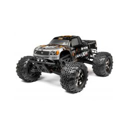 SAVAGE X 4,6 RTR s 2,4GHz RC soupravou - 1