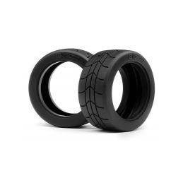"""Gymkhana gumy D směs (2.2""""/57x80mm/2 ks.) - 1"""