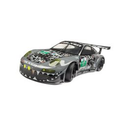 RS4 SPORT 3 FLUX Porsche 911 GT3 RTR set - 1