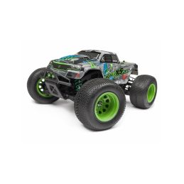 Savage XS Flux RTR - Vaughn Gittin Jr. Edition - 1